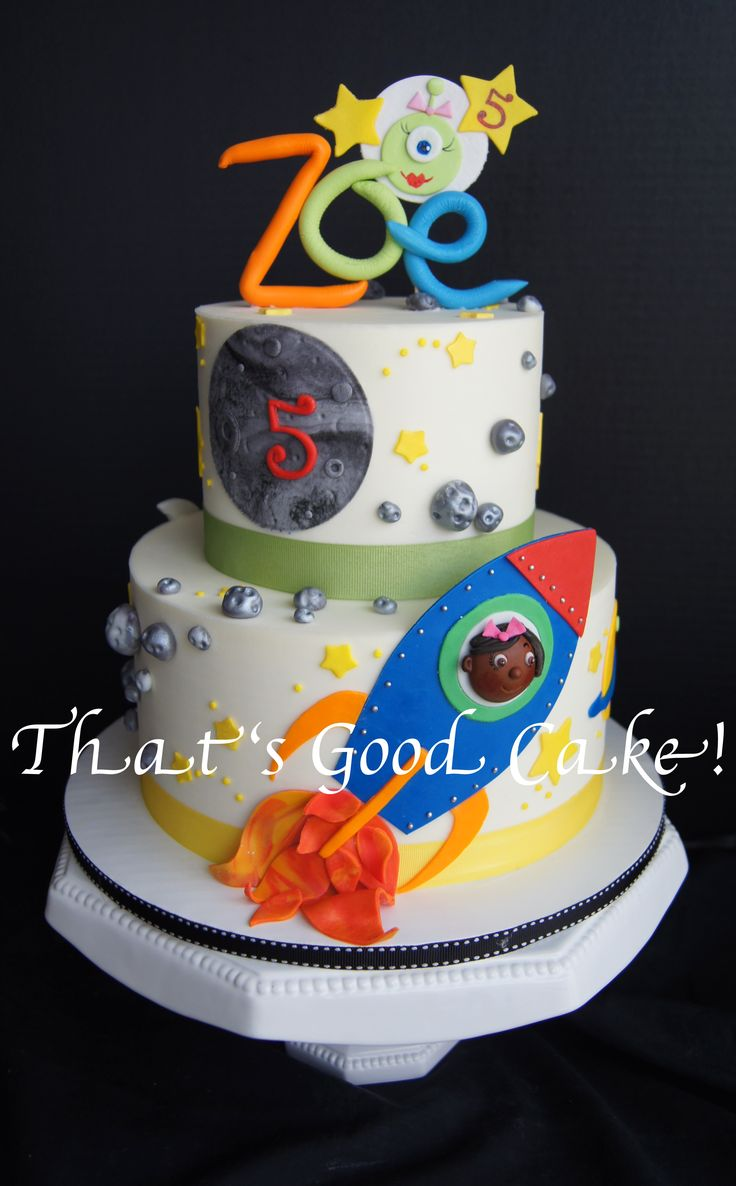 142 best space images on pinterest space party toy story cakes