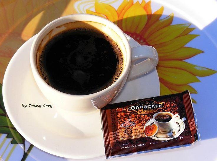 Ganoexcel GanoCafe Classic A GanoCafé Classic hozzávetőlegesen negyedannyi koffeint tartalmaz, mint egy átlagos kávé. Különlegességét a Ganoderma lucidum kivonata adja.A kávé fogyasztása növelheti…
