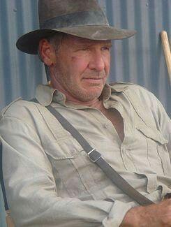 #ViendoClasicos #Aventura #Accion #IndianaJones ante la caída del cine actual Indiana Joneses unafranquicia de mediosconcebida por eldirector de cineestadounidenseGeorge Lucasen1973, y primordialmente conformada por las películasRaiders of the Lost Ark(1981),Indiana Jones and the Temple of Doom(1984),Indiana Jones y la última cruzada(1989) eIndiana Jones y el reino de la calavera de cristal(2008), todas ellas dirigidas porSteven Spielbergy estelarizadas porHarrison…