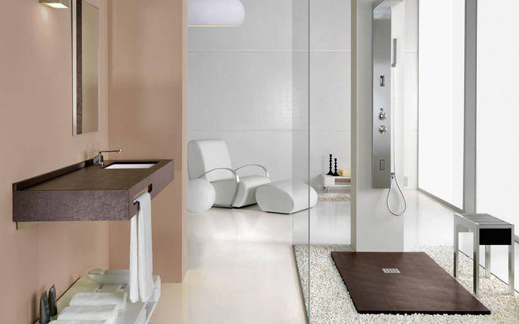 Best 33 acquabella images on pinterest home decor - Piatto doccia acquabella ...