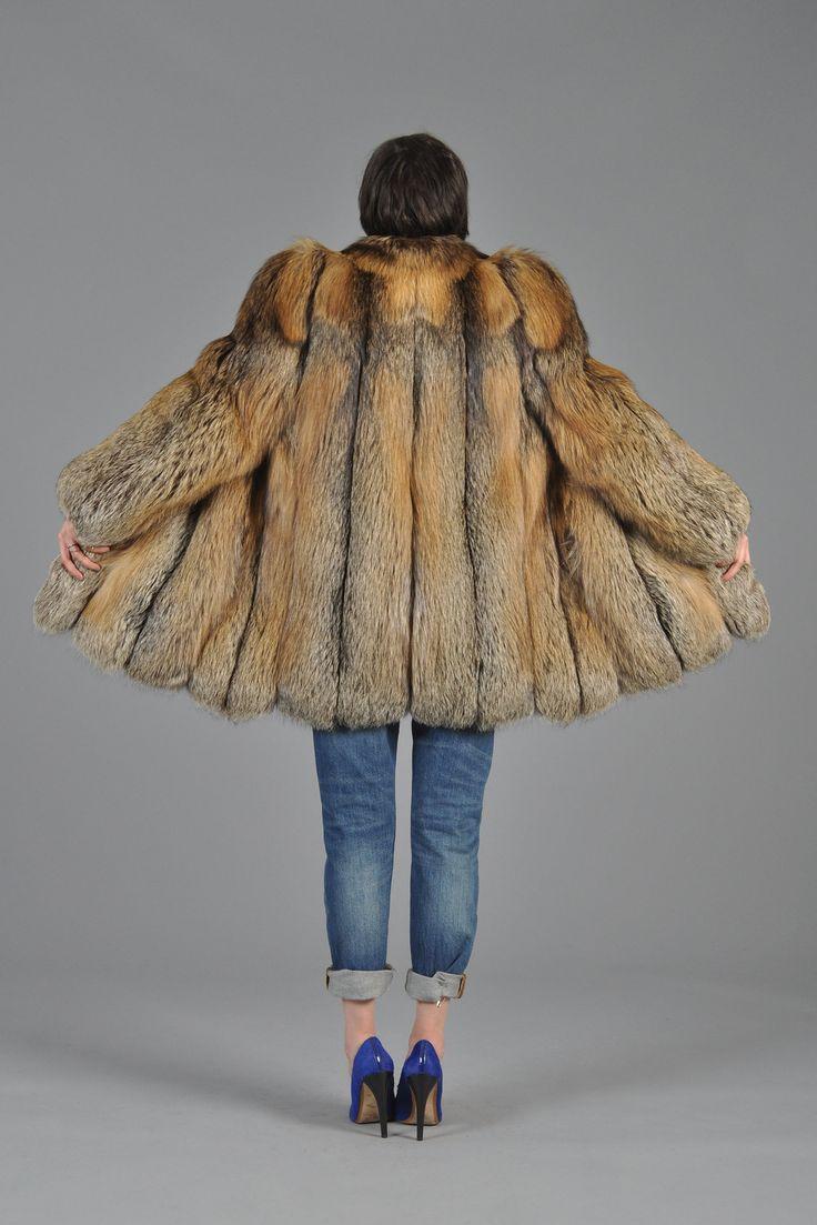 31 best images about Fur on Pinterest | Coats, Woman ...