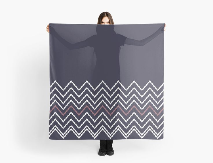 Selling Exclusive Artistic Scarf. Hand Drawn Original Artwork.  Exclusive 2016 Summer Fashion Collection  Colors: blue, purple, white  Artist / Shop Owner contact: https://about.me/janaguothova