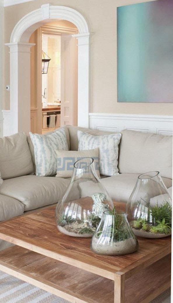 ciao! newport beach: interesting terrariums - - Decor Ideas | Home Design Ideas | DIY | Interior Design | home decor | Coastal living