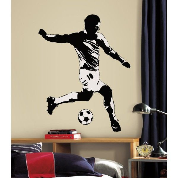 removable and reusable chalkboard wall stickers skateboarders skateboarding active sports can be transported to any room to create a cool and stylish