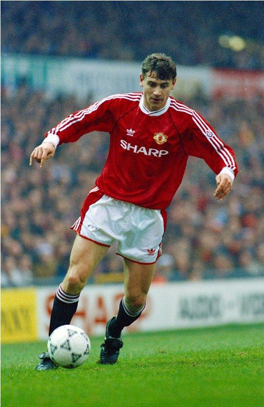 Manchester United winger Andrei Kanchelskis spoke exclusively to Inside United magazine recently.