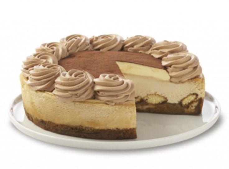 Cheesecake al tiramisù, la ricetta | Fantasie di cucina