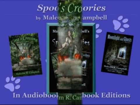 Spooky Stories by Malcolm R. Campbell