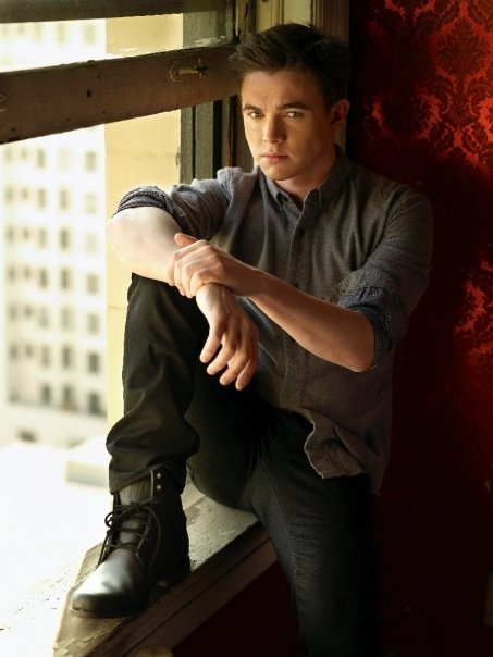 Jesse McCartney will always be one of my crushes