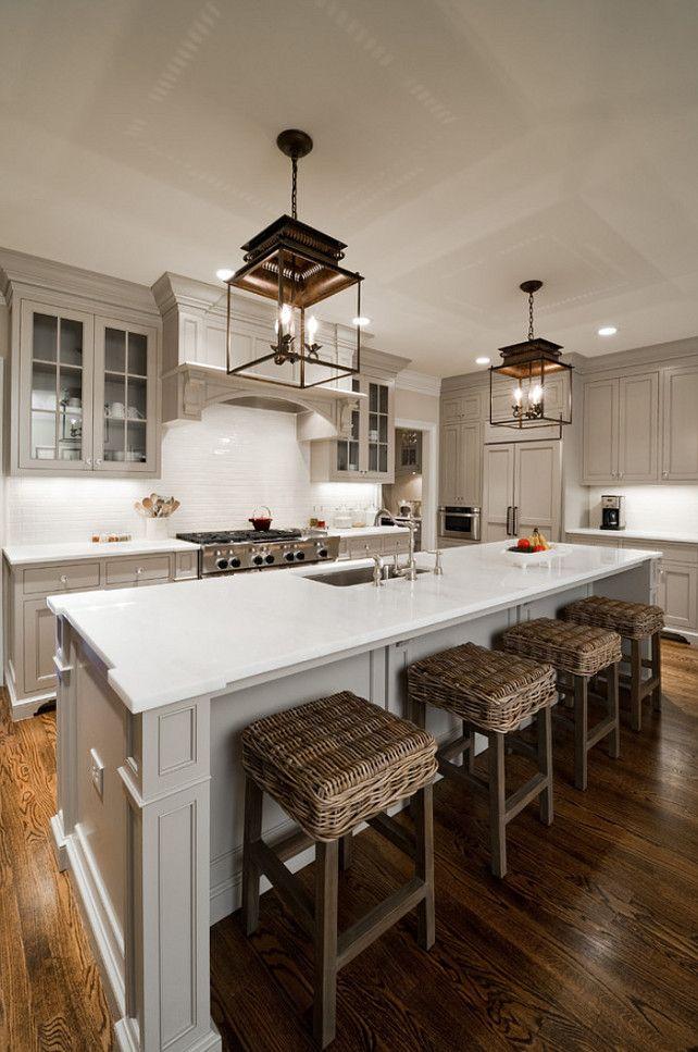 Interior Design Ideas: Paint Color