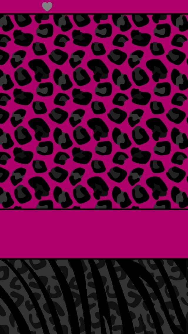 94 best images about zebra wallpaper on pinterest zebra - Pink animal print wallpaper ...