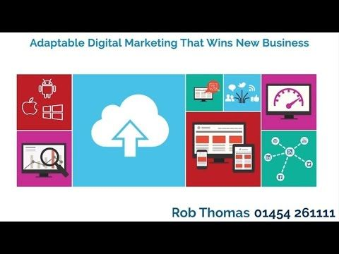 154 best Digital Marketing - Video Hints \ Tips images on - Components Marketing Plan