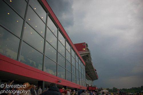 Storm at Pimlico,