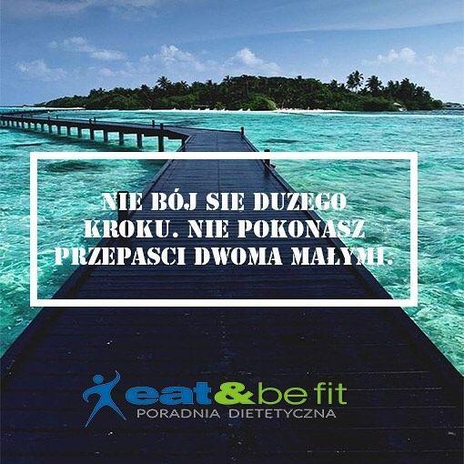 EATBEFIT.PL  Dzień dobry!  ODWAGI! Zawalcz o siebie i swoje zdrowie! Pamiętaj, masz w sobie dość siły, by spełnić każde marzenie, by osiągnąć każdy cel  #jestessilaczem  Pomocy szukaj na EATBEFIT.PL (zakładka DIETA ON-LINE)  lub umów się na wizytę:  dietetyk@eatbefit.pl ZnanyLekarz: Magdalena Golec  786 965 175  SZCZYTNO, Leśna 49  #zdrowadieta #zdrowie #dieta #dietetyk #szczytno #dietetykszczytno #zdroweodzywianie #zdroweodżywianie #sniadanie #dziendobry #jadlospis #pomysl...