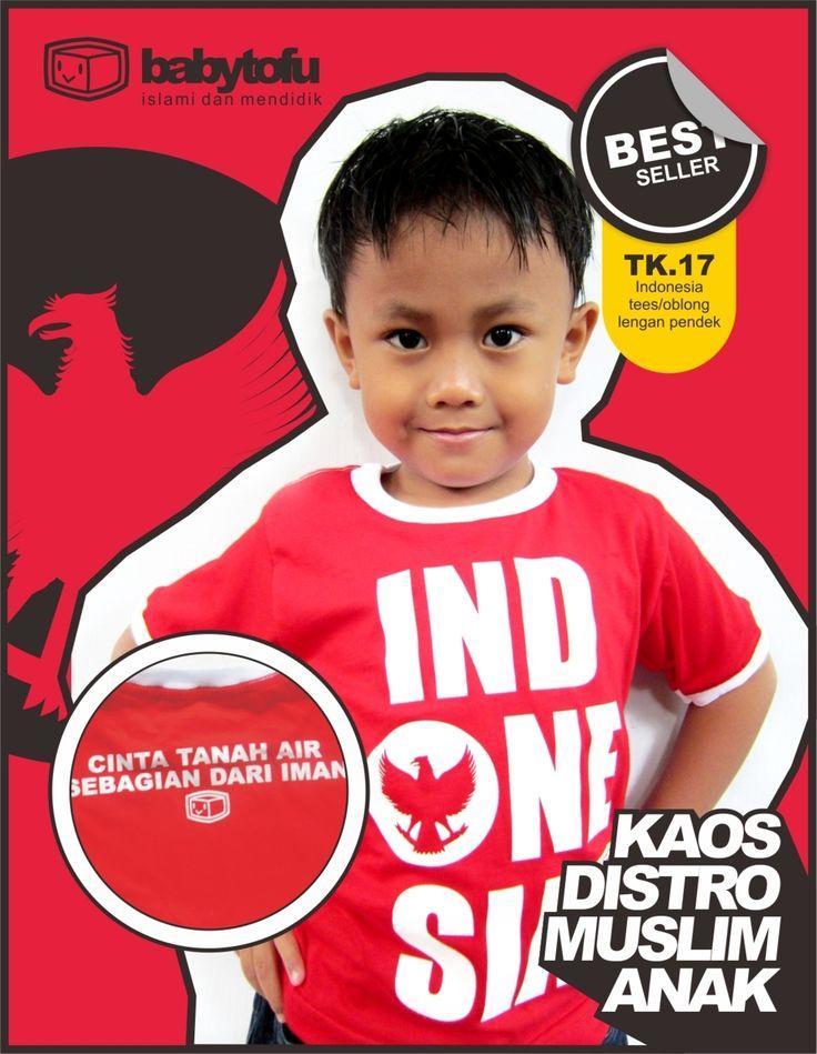 TK.17 INDONESIA