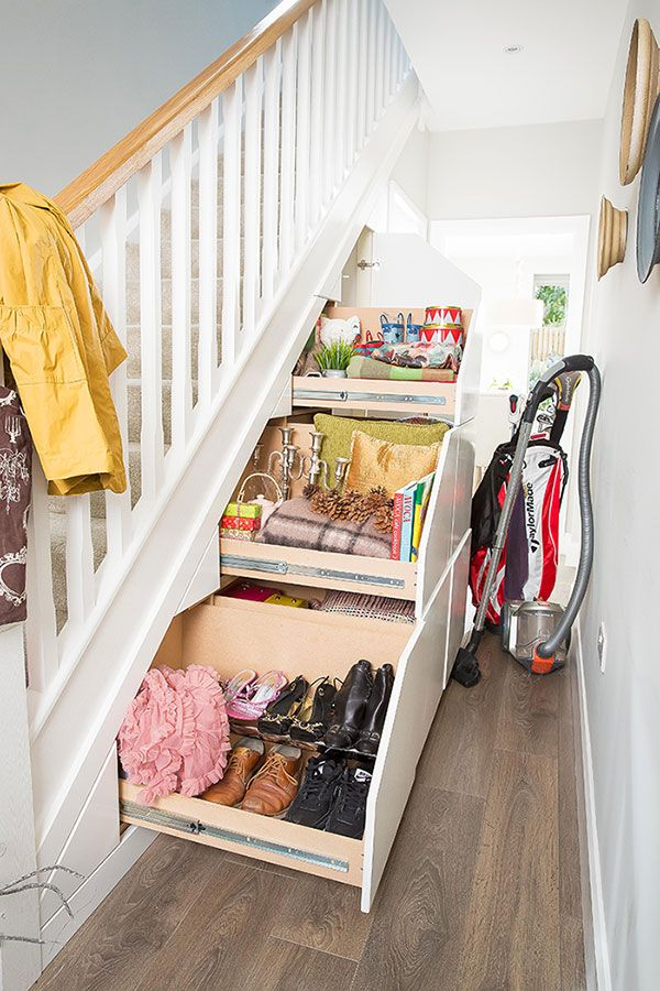 1000 ideas about shoe storage solutions on pinterest shoe storage storage solutions and diy - Types of shoe storage solutions for the bedroom ...