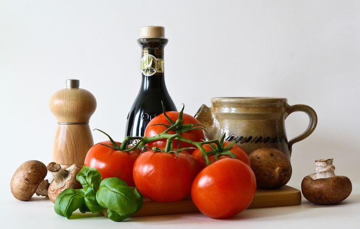 Dieta strukturalna – lista produktów zalecanych