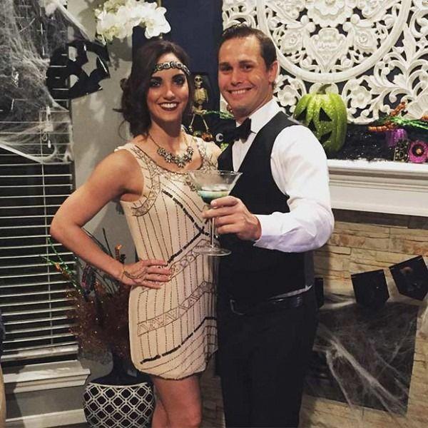 Couples Costume Ideas Diy in 2019