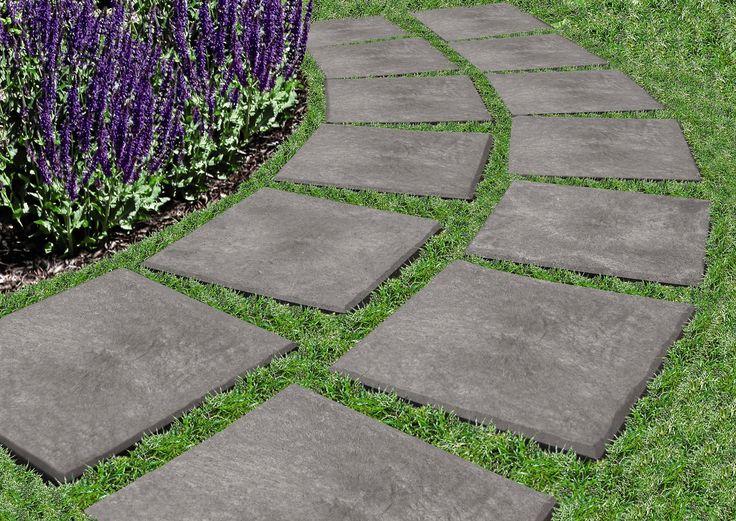 Garden Ideas Paving best 25+ garden pavers ideas on pinterest | flagstone pavers