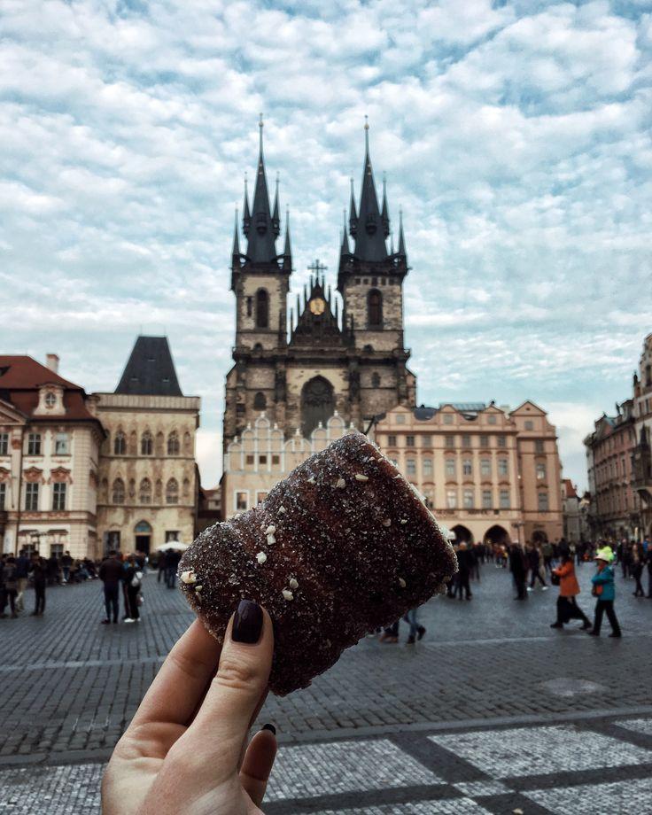 Prague is an amazing city #prague #czechrepublic #city #aesthetic #travel