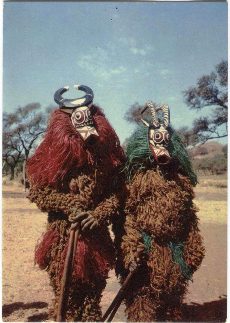 Burkina Arts: Bwa