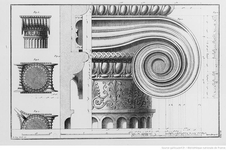 Les 25 meilleures id es de la cat gorie sculpture grecque for Architecture grecque