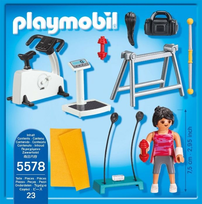 185 best images about playmobil on pinterest for Playmobil jugendzimmer 6457