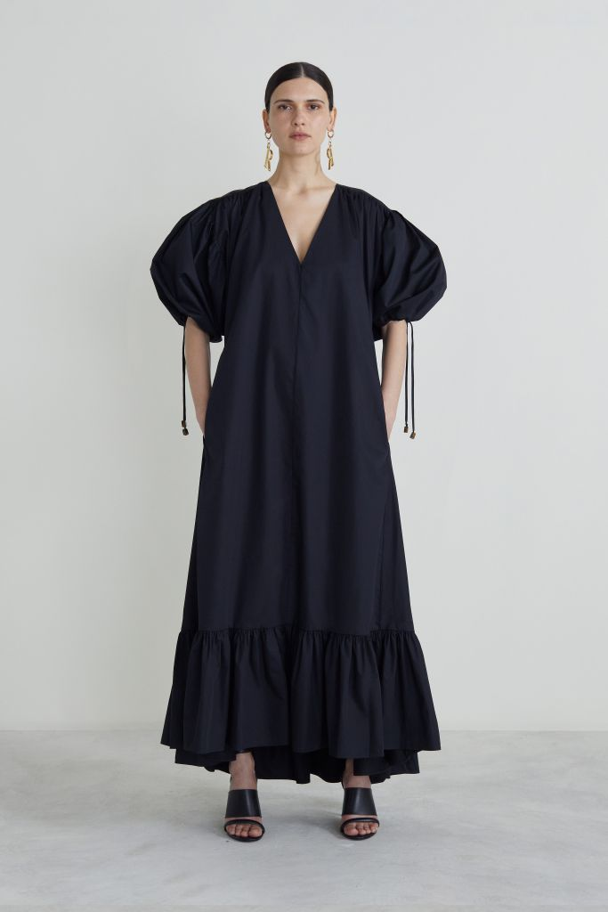 rodebjer coco dress