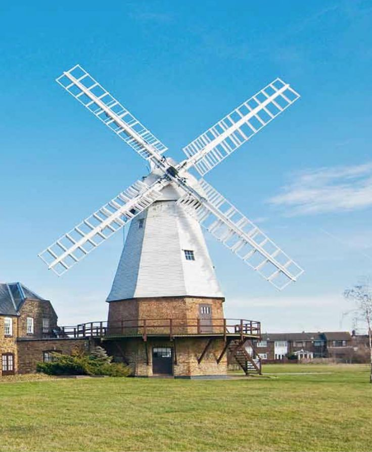 7 wonderful windmills for sale: http://www.planetpropertyblog.co.uk/2012/11/06/windmills-for-sale/