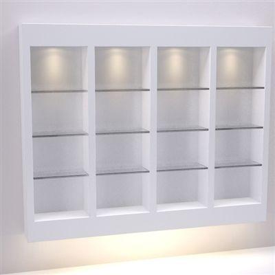 best 25 display shelves ideas only on pinterest 4x4. Black Bedroom Furniture Sets. Home Design Ideas