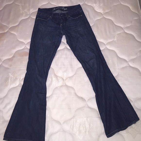 ⬇️DISCOUNT American Eagle Jeans Very good condition American Eagle Outfitters Pants