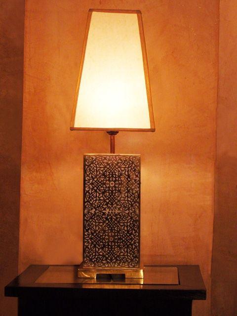 1000 images about marokkaanse lampen marokkanische decoration on pinterest ceiling lamps - Marokkaanse design decoratie ...