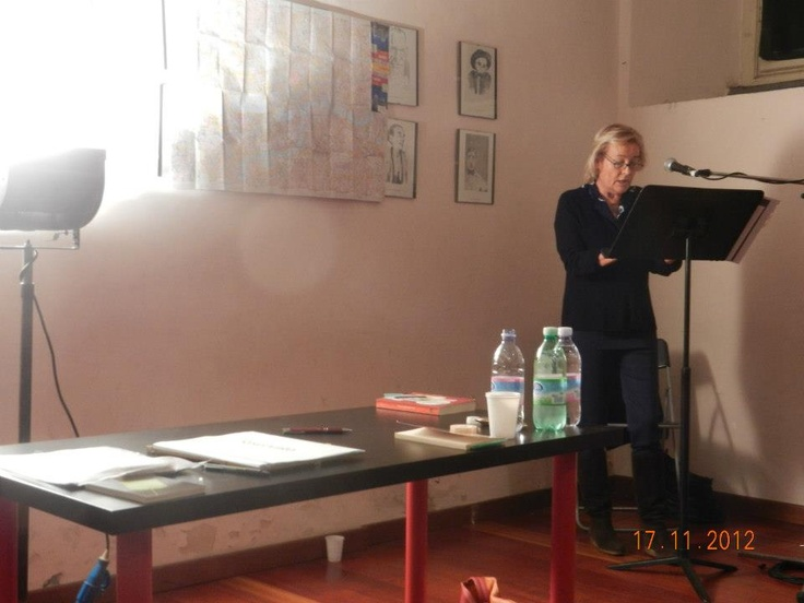 Liliana Rampello ci racconta la Londra di Virginia Woolf