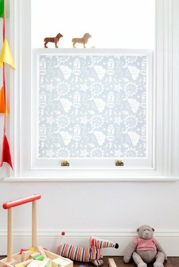 40 Ideen Fur Schone Kinderzimmer Fensterdeko Badezimmer Ideen