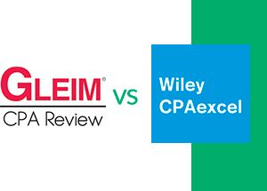 Wiley CPAexcel vs Gleim CPA Review  http://www.ais-cpa.com/wiley-cpaexcel-vs-gleim-cpa-review/