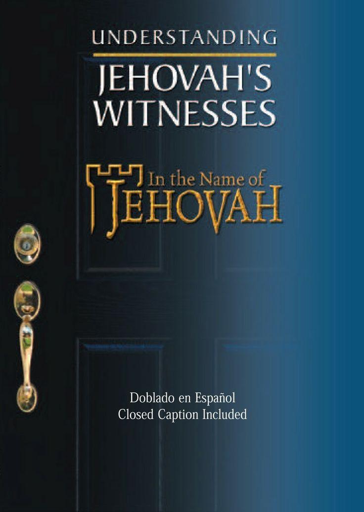 Los Testigos de Jehová -http://ofsdemexico.blogspot.mx/2014/04/los-testigos-de-jehova.html