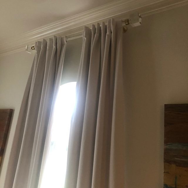 Brunschwig And Fils Curtains Les Touches Curtains Les Touches