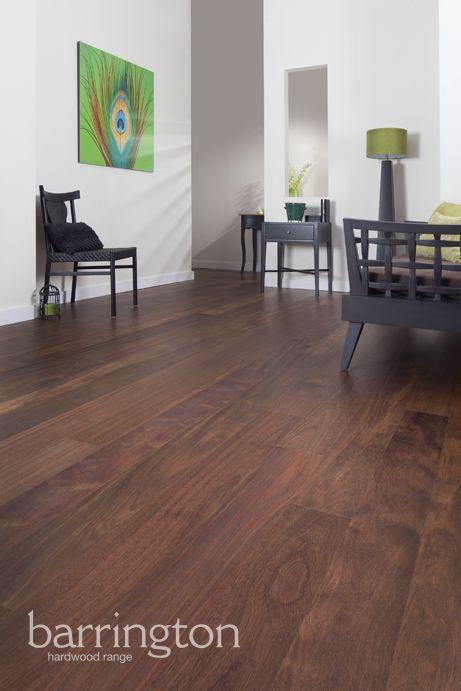 Barrington Hardwoods: Sucupira 145mm wide 8% super matt coating. www.arrowsun.com.au