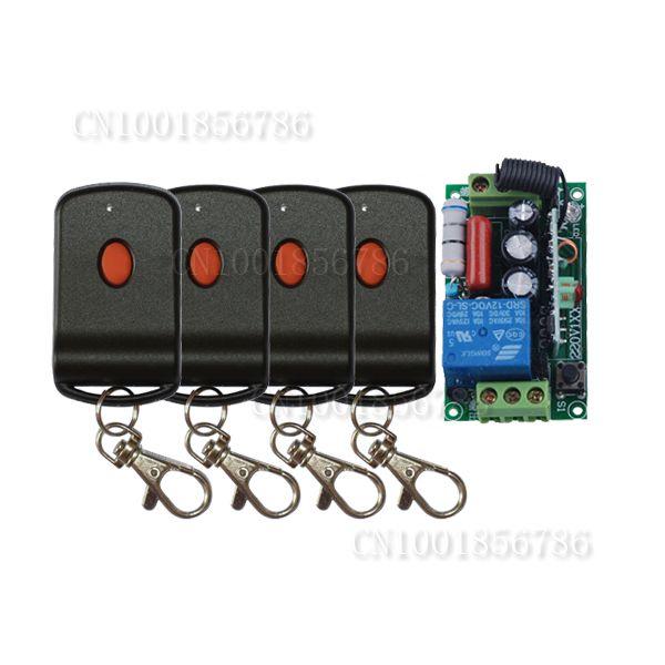 $23.68 (Buy here: https://alitems.com/g/1e8d114494ebda23ff8b16525dc3e8/?i=5&ulp=https%3A%2F%2Fwww.aliexpress.com%2Fitem%2F220V-1CH-Wireless-Remote-Control-Light-Switch-Case-4PCS-transmitter-With-Battery-FreeShipping%2F32708909232.html ) 220V 1CH Wireless Remote Control Light Switch +Case +4PCS transmitter With Battery FreeShipping for just $23.68