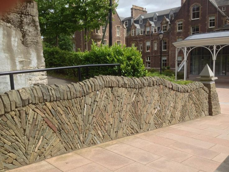 1000 Images About Dry Stone On Pinterest Gardens Stone