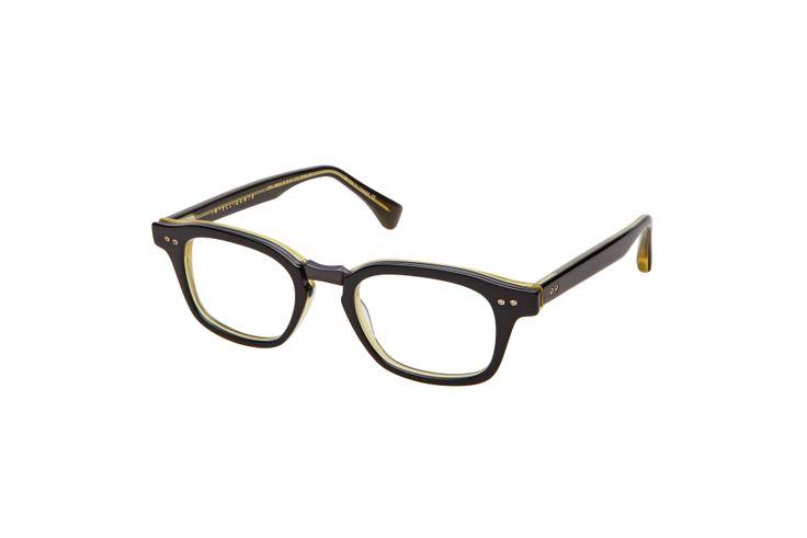 Dita- Intelligente-DRX-2050-D-BLK-YEL-BLK-48.  #DIta #GetTheLook #Frames #Specs