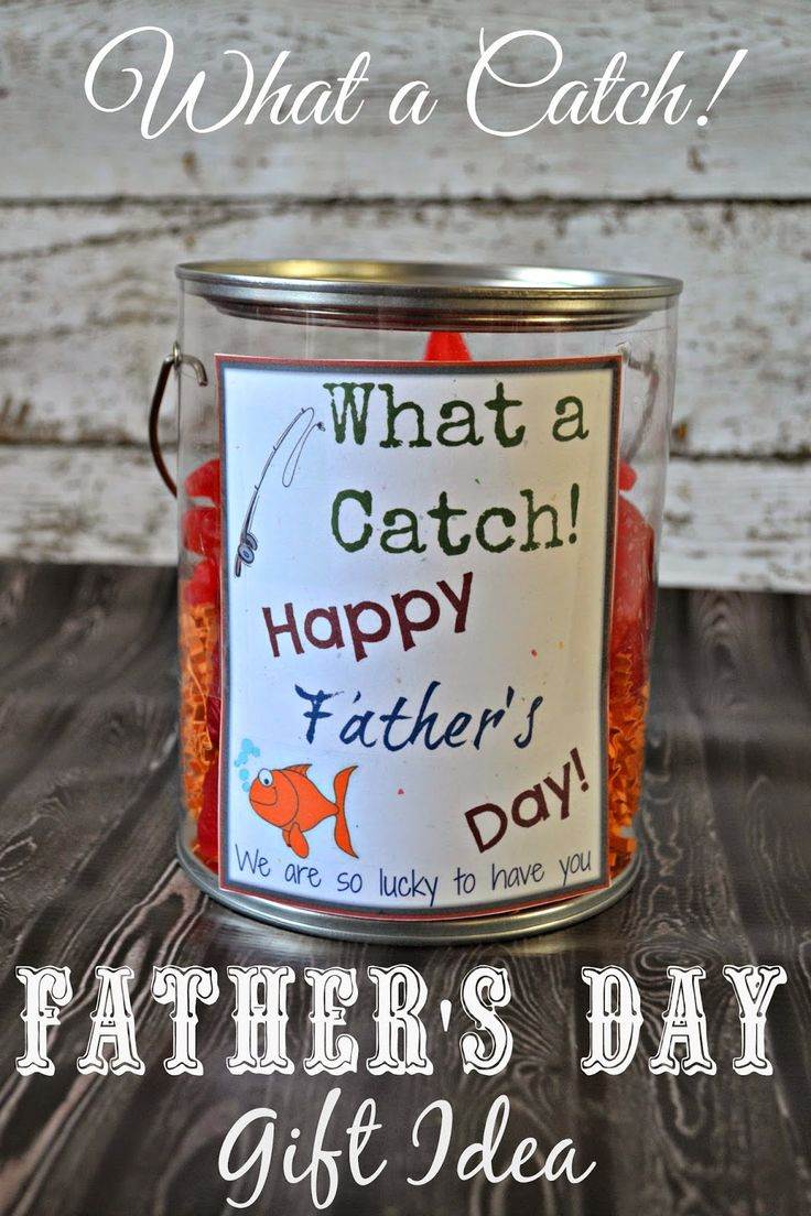 Diy Father S Day Gift Idea And Free Printable Father S