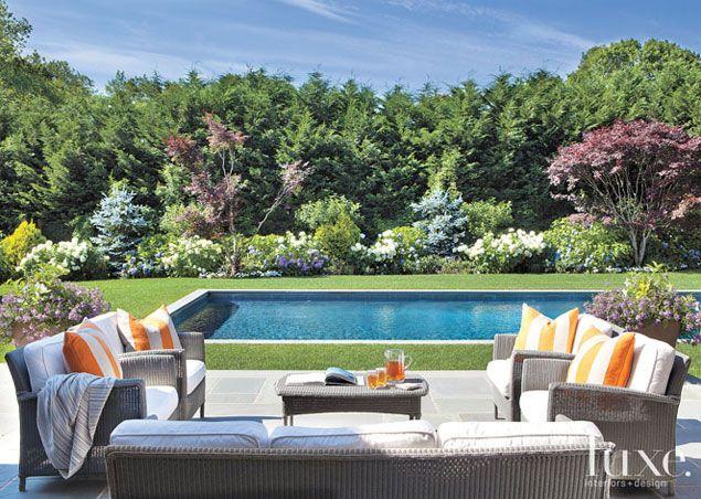 ber ideen zu hamptons wohnstil auf pinterest promi h user hampton stil und coole r ume. Black Bedroom Furniture Sets. Home Design Ideas
