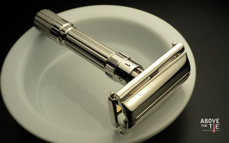 1959 Gillette FatBoy Wallpaper.  Stunning razor and a great shaver.