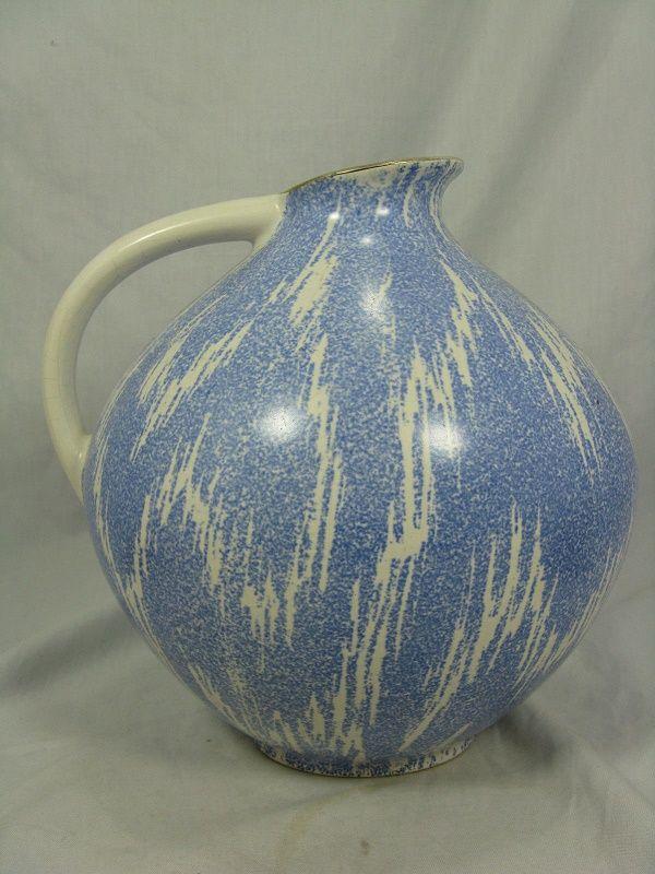 1950's Waechtersbach 'Marina' jug