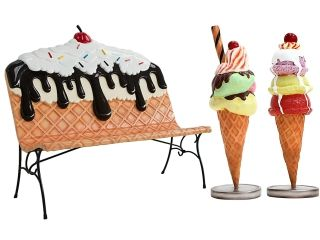 Life Like Ice Creams U0026 Advertising Food Products 320×240 Pixels