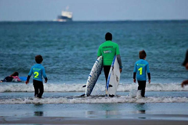 Summer Surf Camp 2014 #surfcamp #surfporto #surfportugal #oporto #surf #fishsurfschool
