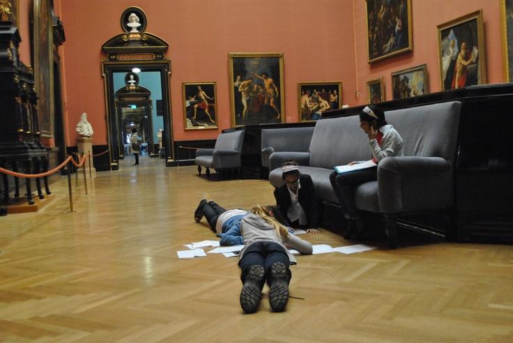 museum vienna with kids
