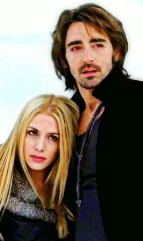 Kate & Garrett - BD2 | twilight | Pinterest | Couple, 2 ...
