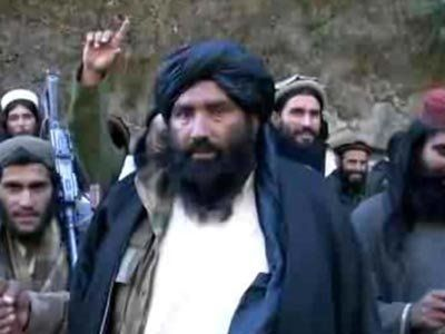 Taliban commander among six killed in Afghanistan