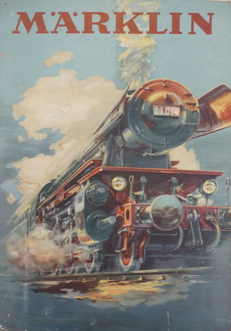 DA800 Plakat 1955 - Rudolf Hannig